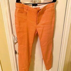 Pants and shirt set